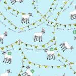 Sheep Wrap small