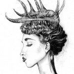 antlers small