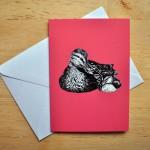 duck card sm