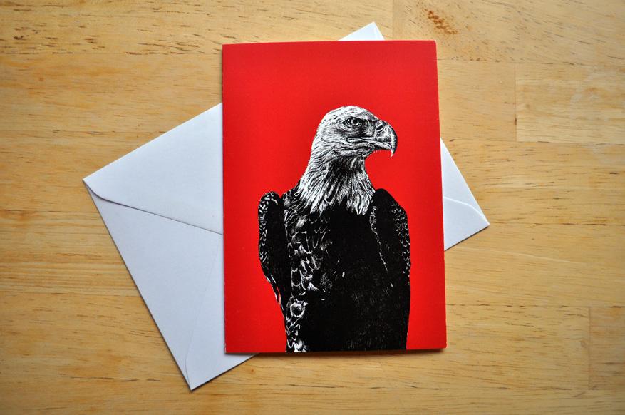 eagle card sm