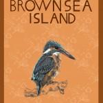 brownsea kingfisher small