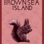 brownsea squirrel small